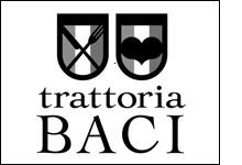 �C�^���A�����ƃ��C���̂��XTrattoria BACI (�g���b�g���A �o�[�`�j