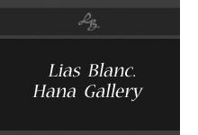 Lilas Blanc.Hana Gallery(リラブラン 花 ギャラリー)