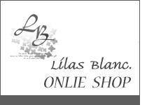 �t�����[�A�����W�Ɗϗt�A���A�G�݂̃I�����C���V���b�v Lilas Blanc(���� �u����)